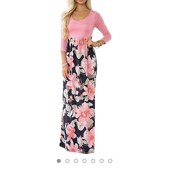 2206d623b62 Dresses   Skirts - Dunea Women s Maxi Dress